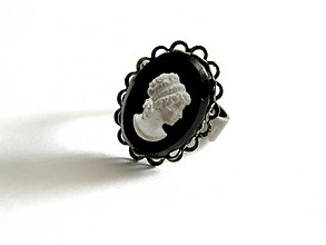 Prstene - iron lady - 1348172
