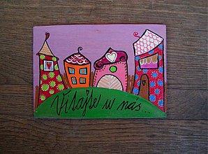 Obrázky - Menovka na dvere II. - 1350790