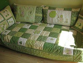 Úžitkový textil - do dievčenskej izbičky - 1351048