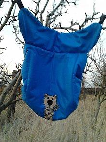 Textil - Ušijem originálny termonánožník na Váš kočík - 1354635