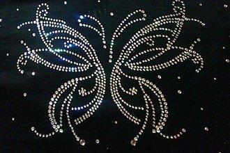 Galantéria - Motýľ - 1369022
