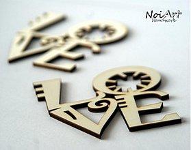 Tabuľky - LOVE - 1372318