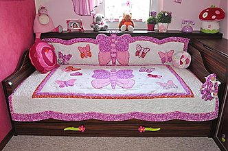Textil - V krajine motýľov...:))) - 1374005