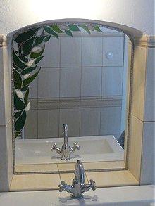 Zrkadlá - Povedz mi zrkadlo... - 1376462