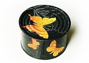 Krabičky - Šperkovnica - 1376504