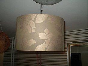 Svietidlá a sviečky - Tapetová lampa 40 - 1377645