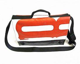 Veľké tašky - taška INSIDER desperado - 1380457