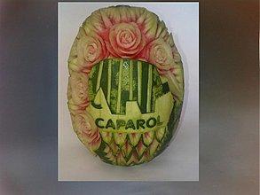 Suroviny - sloník Caparol - 1380878