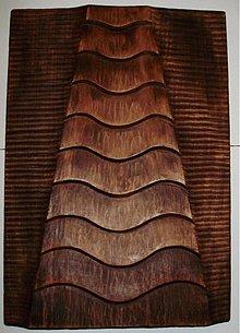 Dekorácie - plynutie - 1384241