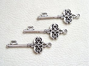 Komponenty - kľúč - 1385524
