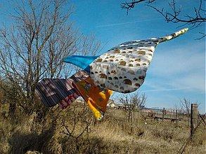 Textil - Podložka na mieru - 1389822