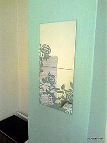 Zrkadlá - 3000Z gravírované zrkadlo - 1413651