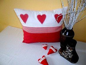Úžitkový textil - vankúš - 1415868