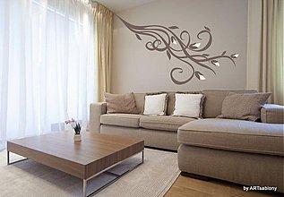 Dekorácie - 066N nálepka na stenu PUKY - 1418792