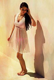 Šaty - Andrea Dress  - 1419701