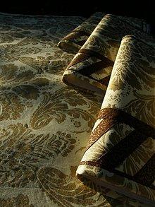 Úžitkový textil - Čokoláda...:))) - 1421299