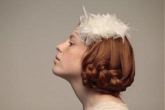 Ozdoby do vlasov - Nevesta IV. by Hogo Fogo - 1421604