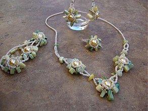 Sady šperkov - BESTia Blonde - 1426051