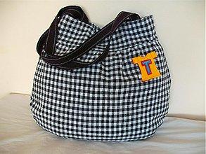 Veľké tašky - Gemma - veľká taška - 1428473