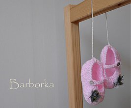 Topánočky - balerinky - 1431712