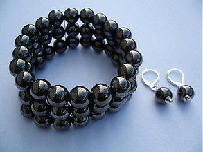 Sady šperkov - glanceleganc - 1432548