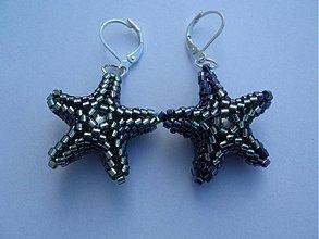 Náušnice - Star - 1432574