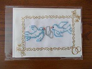 Papiernictvo - k svadbe - 1435729