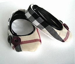Topánočky - Capačky pre moderné dietky - 1439347