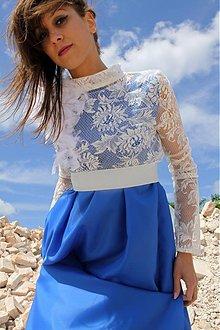 Šaty - Blue Sky&Lace - 1443143