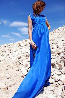 Šaty - Blue Sky - 1443171