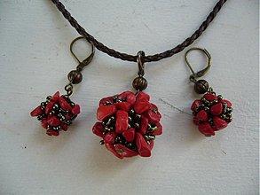 Sady šperkov - Ducissa - 1450434