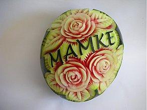 Dekorácie - mamke - 1453704