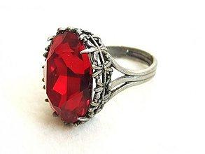 Prstene - red queen - 1453785