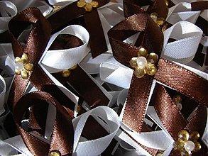 Pierka - svadobné pierka - 1456580