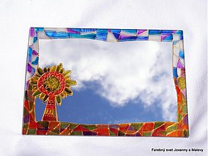 Zrkadlá - zrkadlo Strom - 1460756