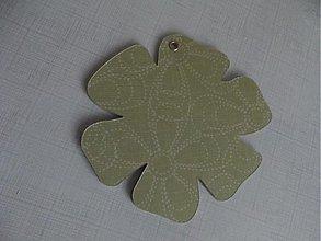 Drobnosti - Minialbum kvetina 02 na dotvorenie - 1475889