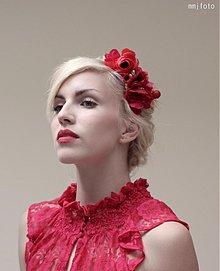 Ozdoby do vlasov - Scarlett by Hogo Fogo - 1485459