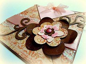 Papiernictvo - Sladká Coco Chanel... - 1486364