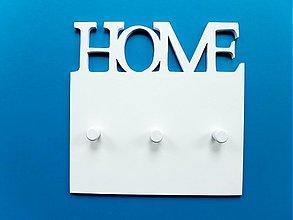 Nábytok - vešiak HOME - 1487827