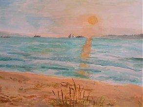Obrazy - spomienka na dovolenku :-) - 1491191