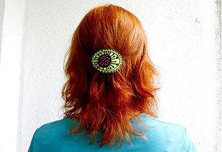 Ozdoby do vlasov - Ivora - 1491628