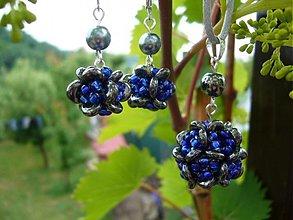 Sady šperkov - Parížanka - 1491731