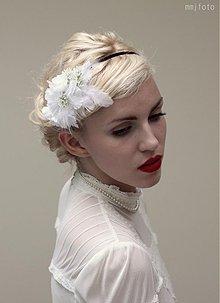 Ozdoby do vlasov - Marylin by Hogo Fogo - 1494298
