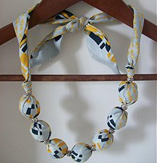 Náhrdelníky - Na:tie Vintage Silver - 1497126