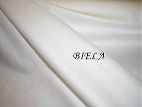 Textil - biela - 1502495