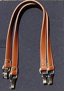 Komponenty - Uši na kabelky-208 - 1505135