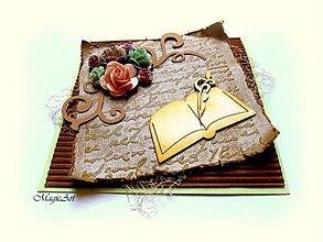 Papiernictvo - Kniha života... - 1505137