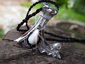 Šperky - Perúnová sekerka-na objednávku - 1513761