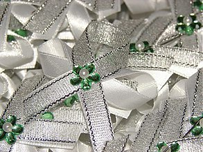 Pierka - svadobné pierka - 1516325