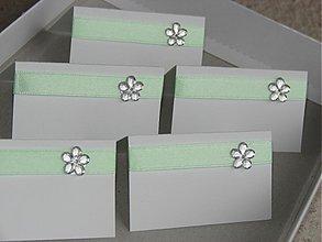 Papiernictvo - menovky - 1519451